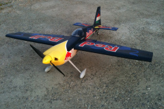 Edge-540 Kyosho Red Bull EPP R.I.P.